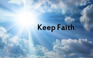 Keep Faith 2