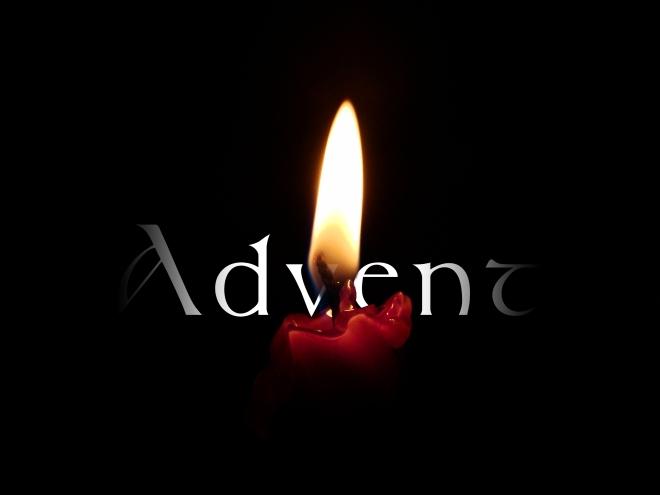 Advent 5
