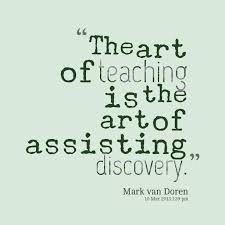 Art of Teaching