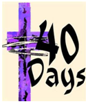 Forty Days image