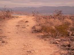 lent-desert-path